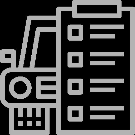 APK keuring icon
