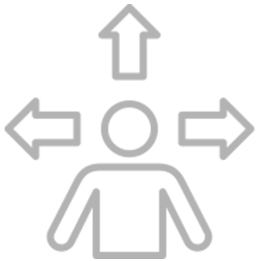 Vervangend vervoer icon