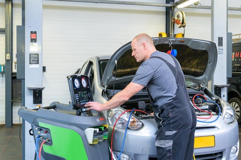 Airco onderhoud voor de auto